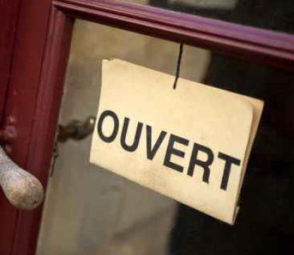 """Horaires et contact du restaurant bistrot """"Comme chez Maman"""""""